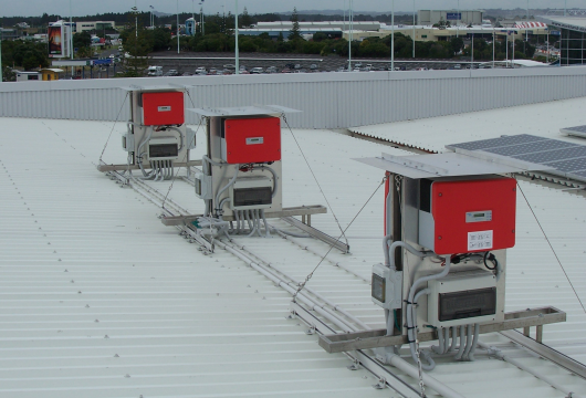 aia inverters